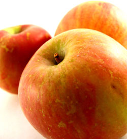 Apples for Corporate Cafeteria