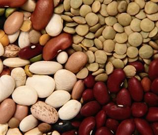 Healthy Beans