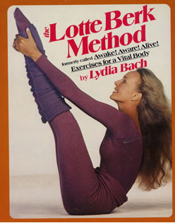 Lotte Berk Method Book