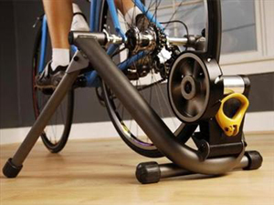 cycleops indoor bicycle trainer