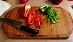 Food Cutting Board