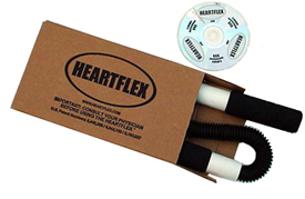 The HeartFlex Upper-Body Package