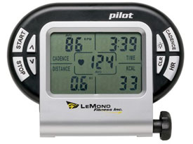 Lemond pilot