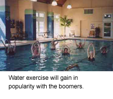 pool class