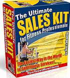 The Ultimate Sales Kit