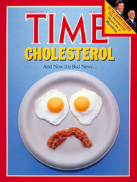 Time Magazine Cholesterol